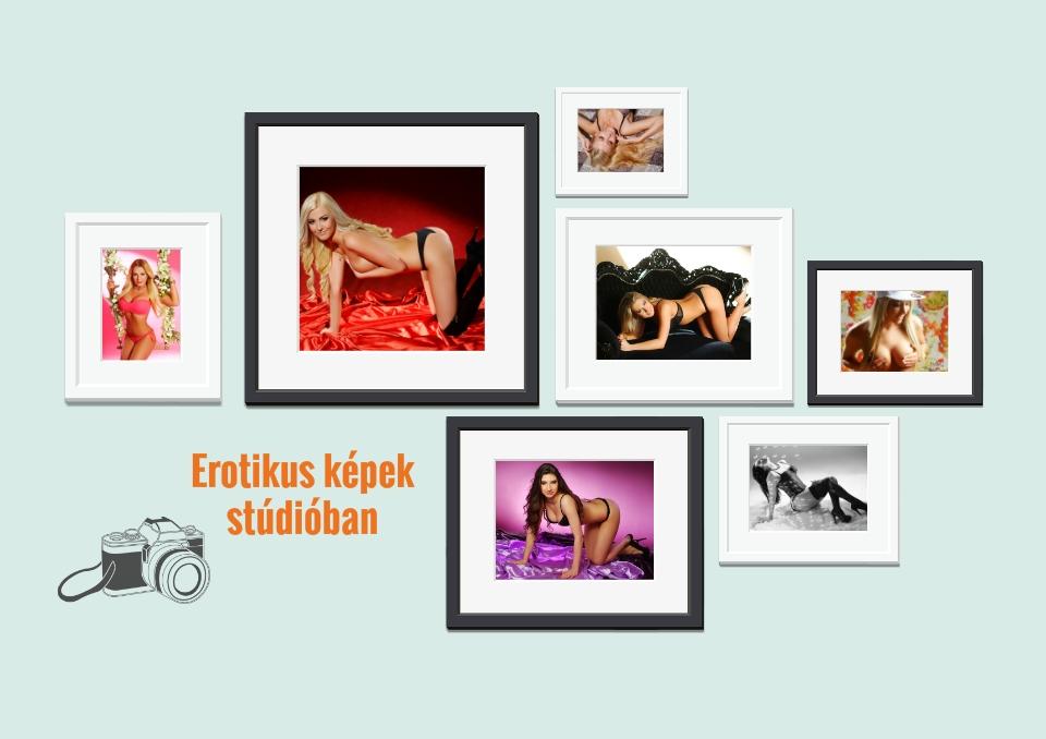 erotikus képek stúdióban műteremben